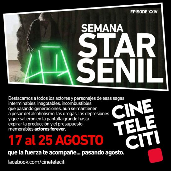 CINETELECITI Campaign STAR2
