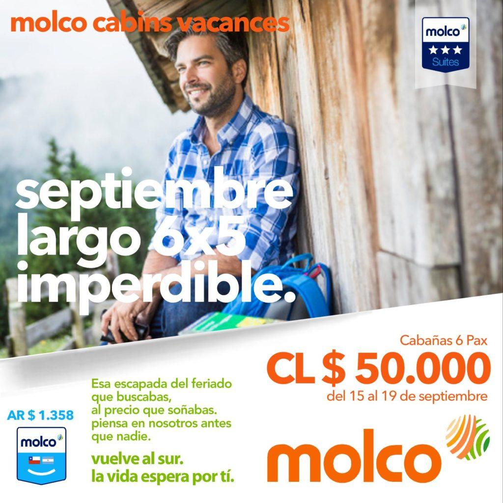 Molco Cabins Promo3 PAX6 Facebook
