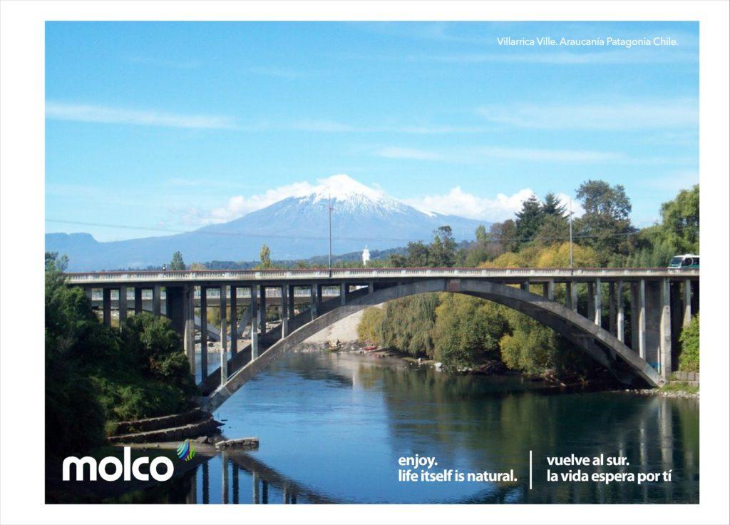 Villarrica Molco Imagebank 2