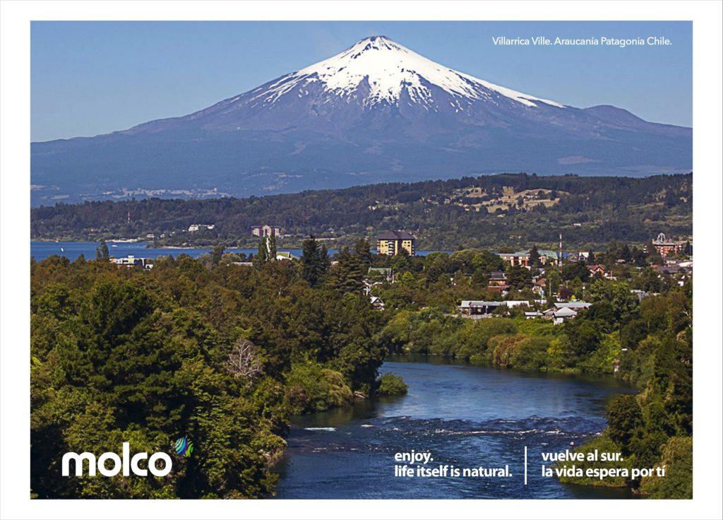 Villarrica Molco Imagebank 8