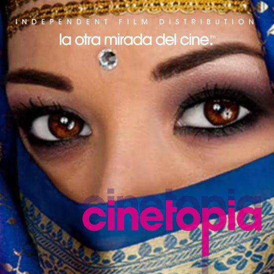 Cinetopia Block23