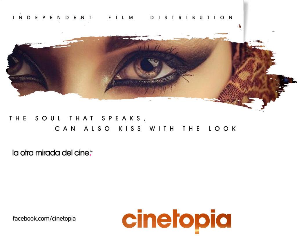 Cinetopia CampaignAb