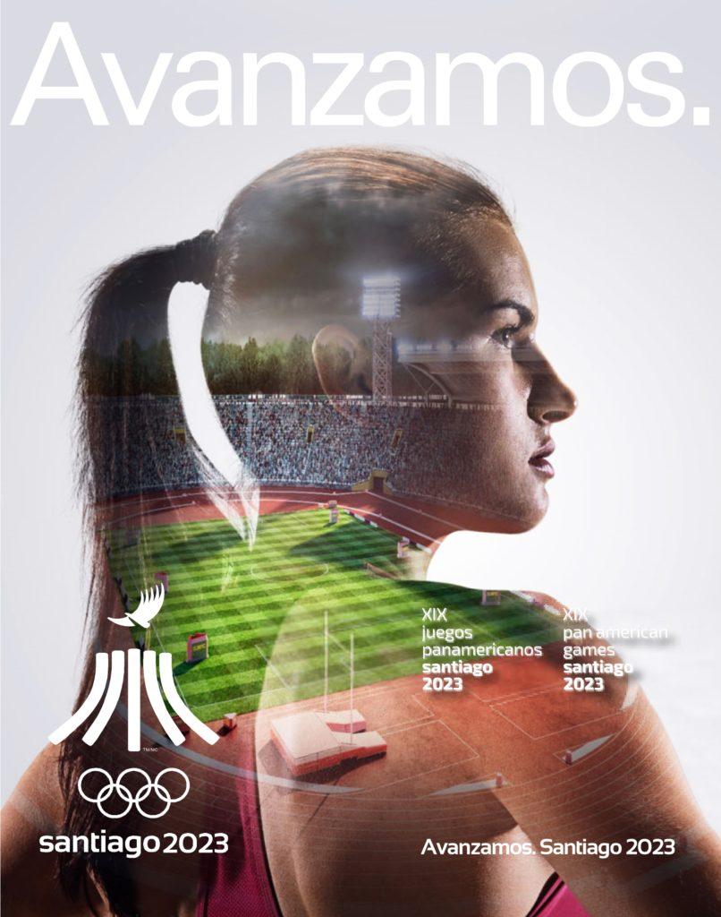 Juegos Panamericanos Santiago 2023 Avanzamos BB