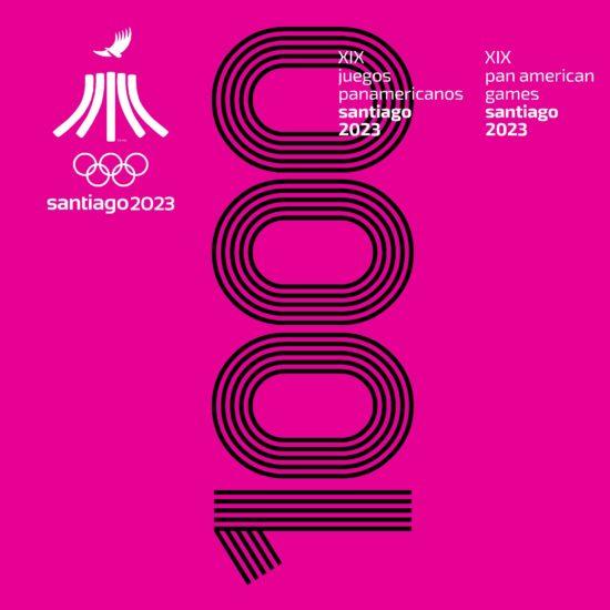 Juegos Panamericanos Santiago 2023 1000 instagram 1
