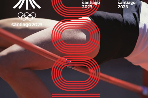 Juegos Panamericanos Santiago 2023 1000 instagram 2