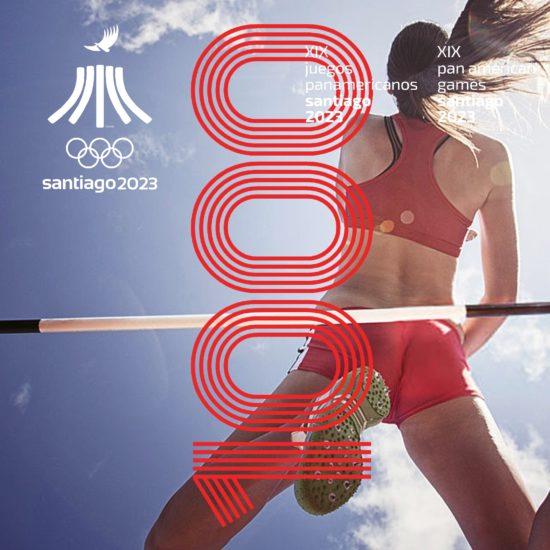 Juegos Panamericanos Santiago 2023 1000 instagram 3