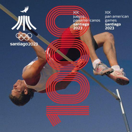 Juegos Panamericanos Santiago 2023 1000 instagram 4