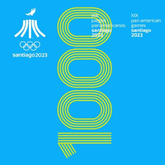 Juegos Panamericanos Santiago 2023 1000 instagram 5