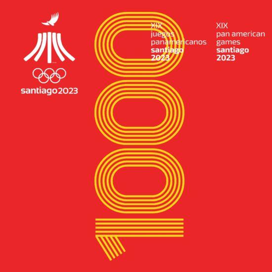 Juegos Panamericanos Santiago 2023 1000 instagram 6