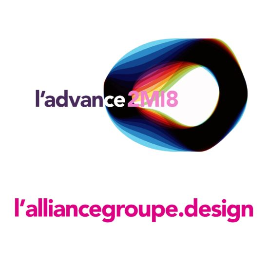 lalliancegroupe design 2018