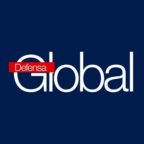 Defensa Global logo a
