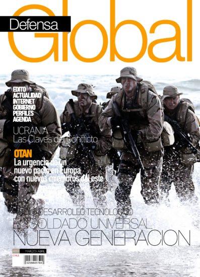 Defensa Global90