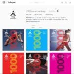 XIX Juegos Panamericanos de Santiago 2023 – 1000 Instagram
