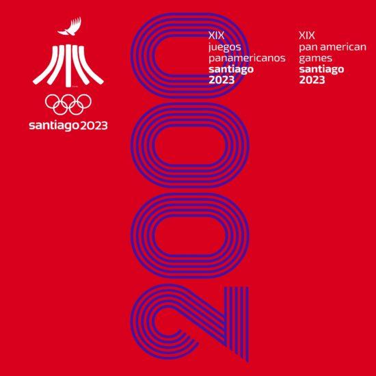 Juegos Panamericanos Santiago 2023 2000 instagram 1