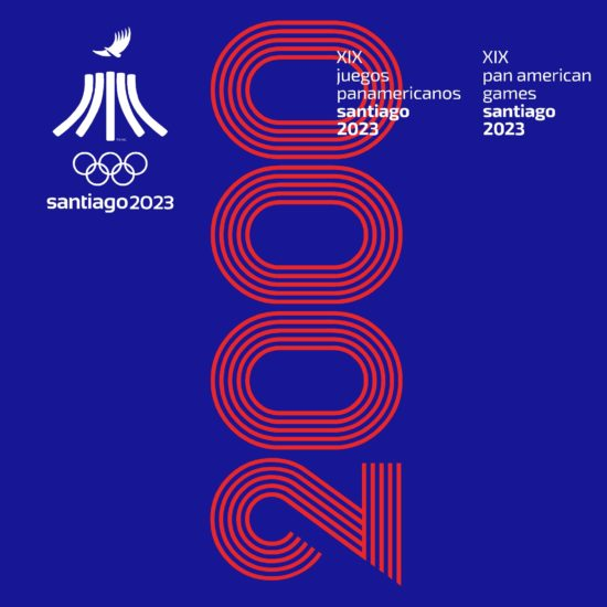 Juegos Panamericanos Santiago 2023 2000 instagram 2