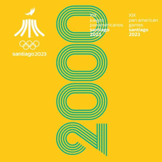 Juegos Panamericanos Santiago 2023 2000 instagram 3