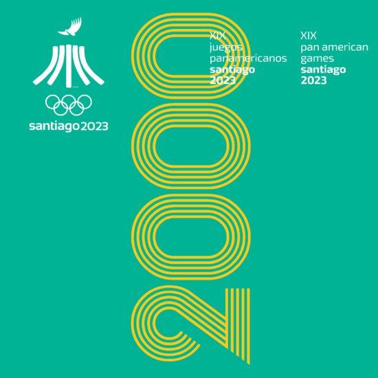 Juegos Panamericanos Santiago 2023 2000 instagram 4