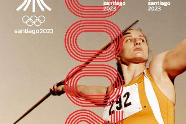 Juegos Panamericanos Santiago 2023 2000 instagram 5