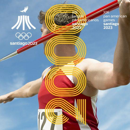 Juegos Panamericanos Santiago 2023 2000 instagram 7