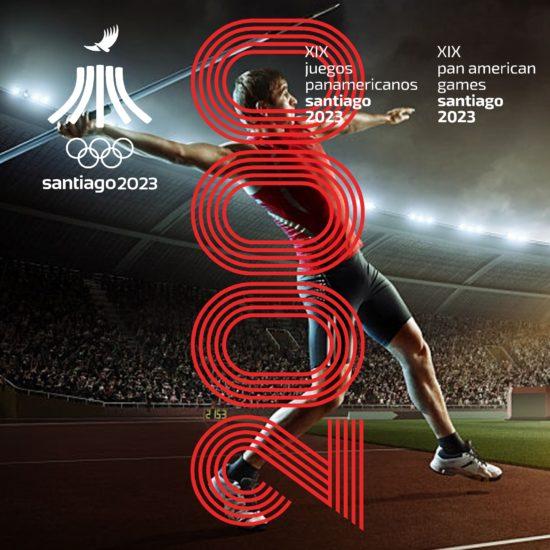 Juegos Panamericanos Santiago 2023 2000 instagram 9