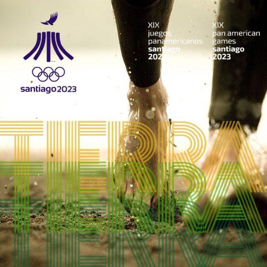 Juegos Panamericanos Santiago 2023 Elements Tierra 5