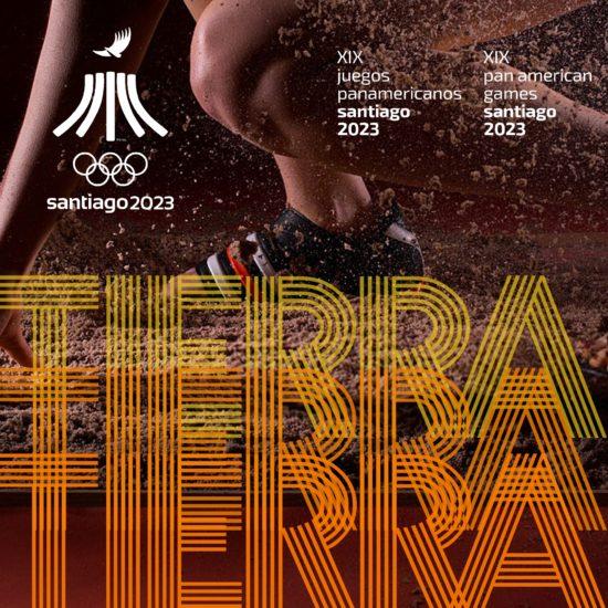 Juegos Panamericanos Santiago 2023 Elements Tierra 6