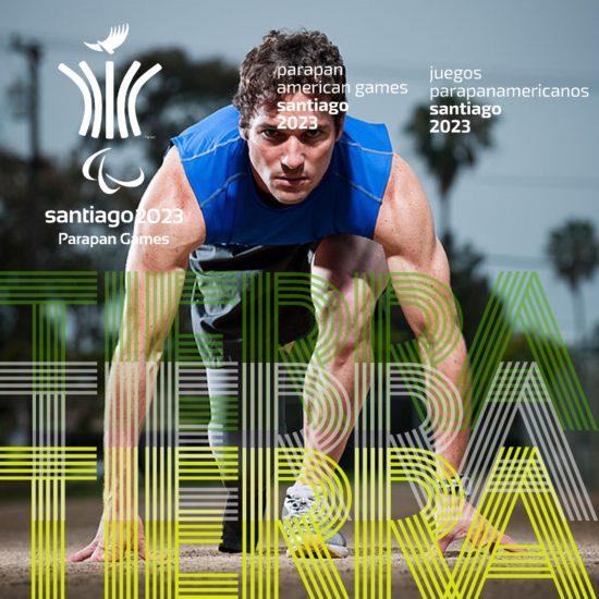 Juegos Panamericanos Santiago 2023 Elements Tierra 7
