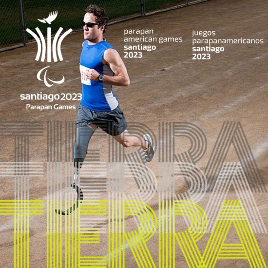 Juegos Panamericanos Santiago 2023 Elements Tierra 8