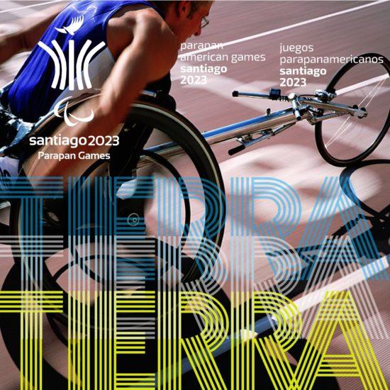 Juegos Panamericanos Santiago 2023 Elements Tierra 9