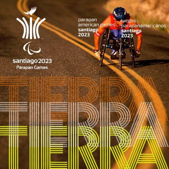 Juegos Panamericanos Santiago 2023 Elements Tierra 91