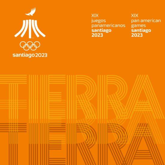 Juegos Panamericanos Santiago 2023 Elements Tierra 92