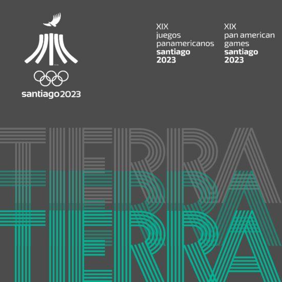 Juegos Panamericanos Santiago 2023 Elements Tierra 97