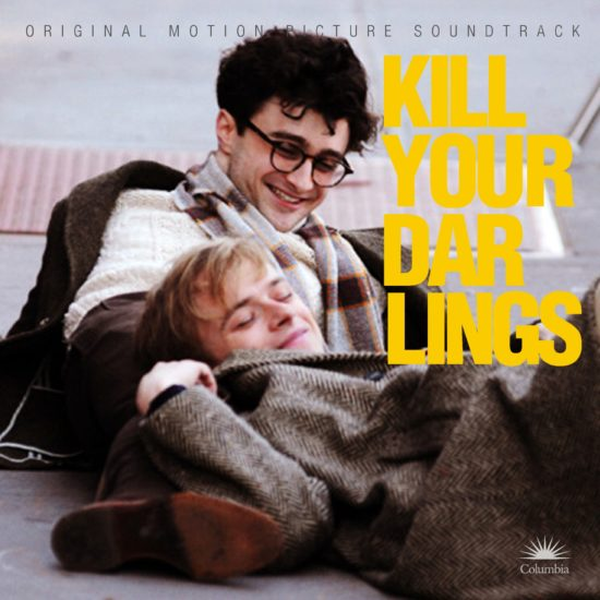 Sony Columbia Cover Kill you darlings3