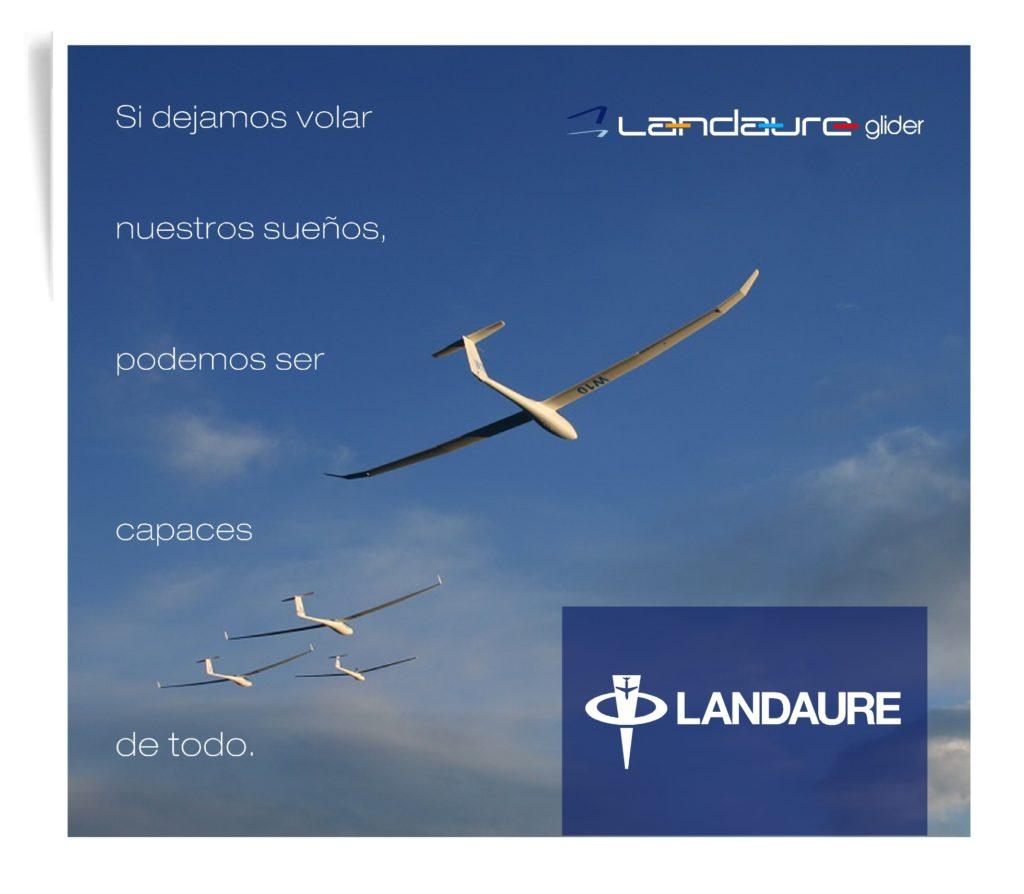 Branding Studio Landaure Fly1