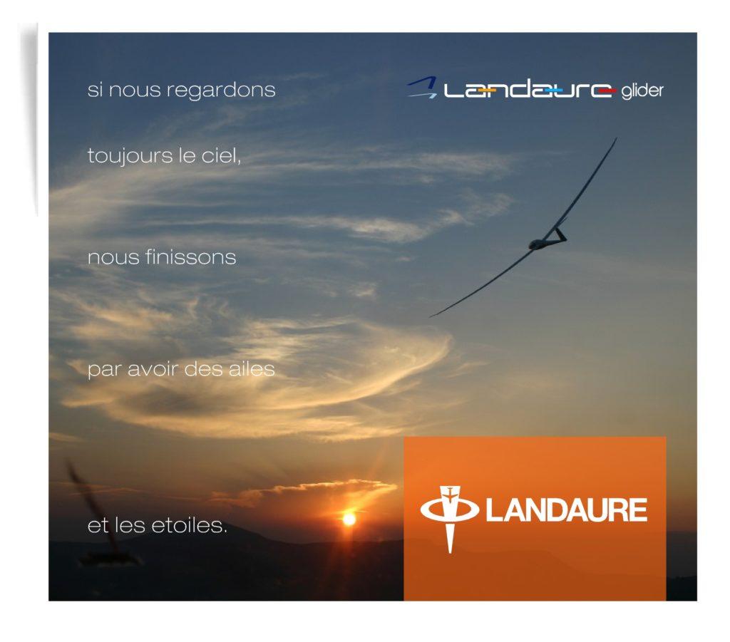 Branding Studio Landaure Fly2