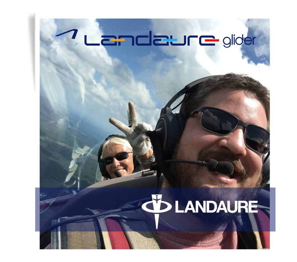 Branding Studio Landaure Fly4