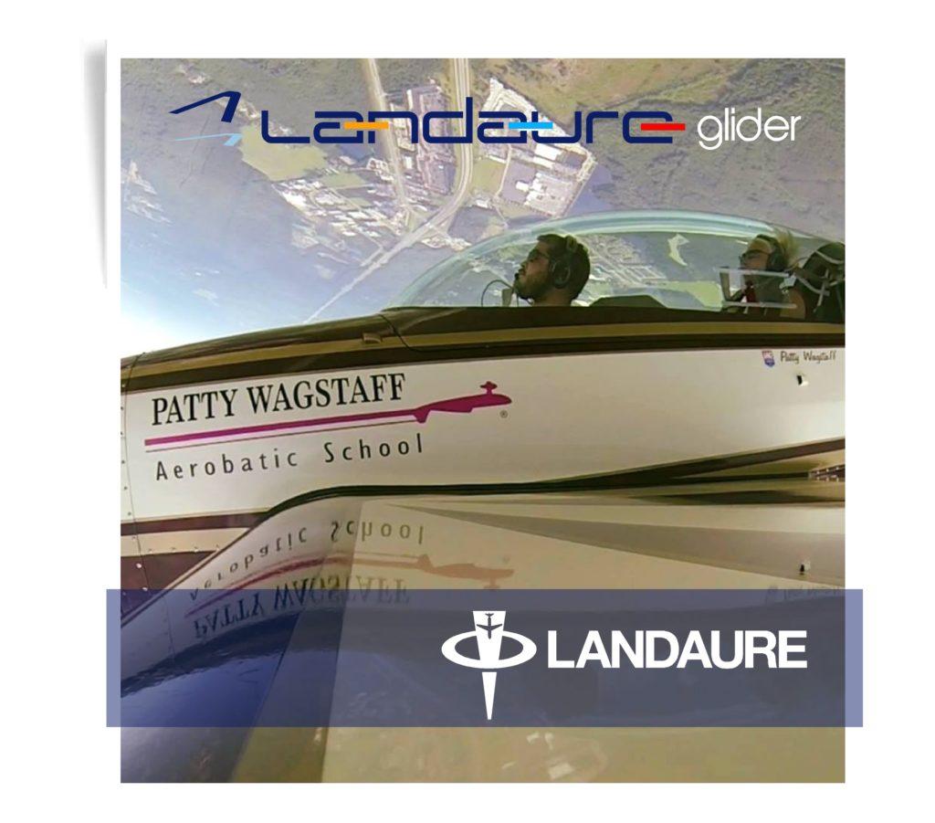 Branding Studio Landaure Fly7