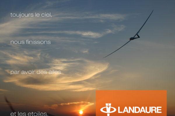 Branding Studio Landaure Fly8