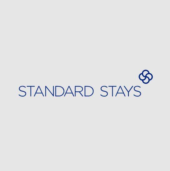 Standard Stays Branding Studio102