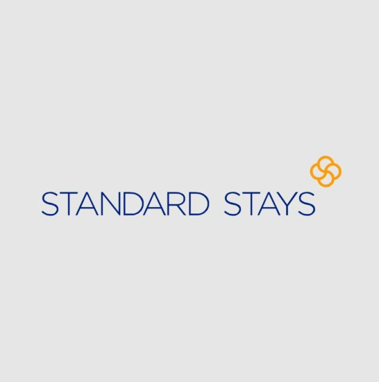 Standard Stays Branding Studio103