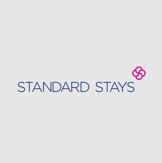 Standard Stays Branding Studio104