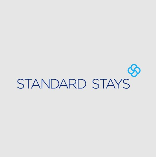 Standard Stays Branding Studio105