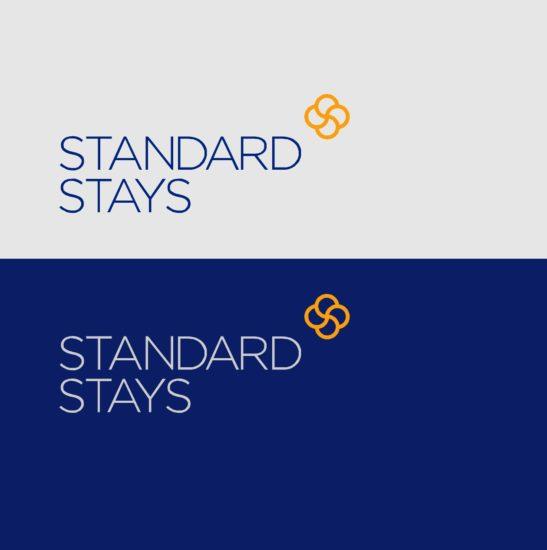 Standard Stays Branding Studio107