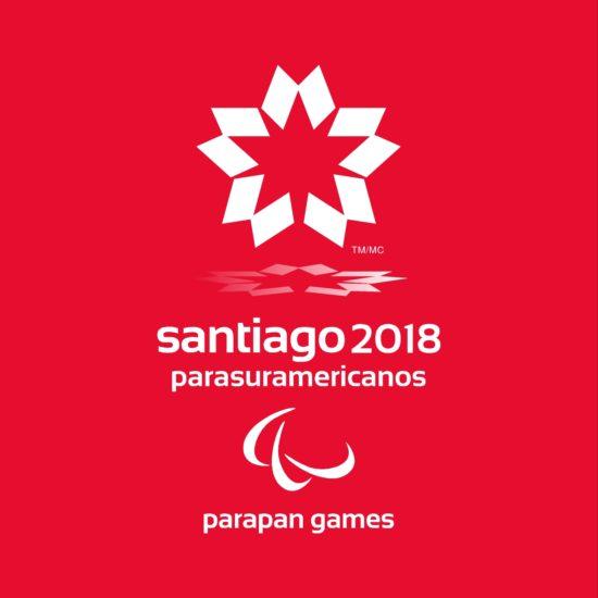 2018 Juegos Parasuramericanos Santiago 2