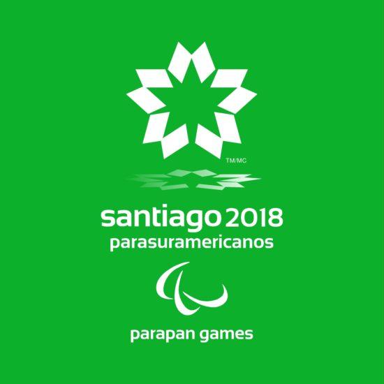 2018 Juegos Parasuramericanos Santiago 3