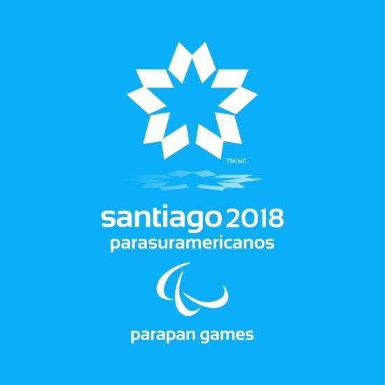 2018 Juegos Parasuramericanos Santiago 4