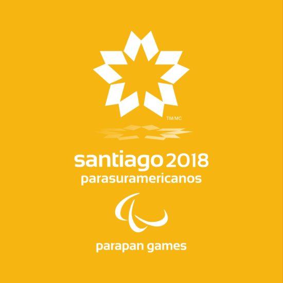 2018 Juegos Parasuramericanos Santiago 5