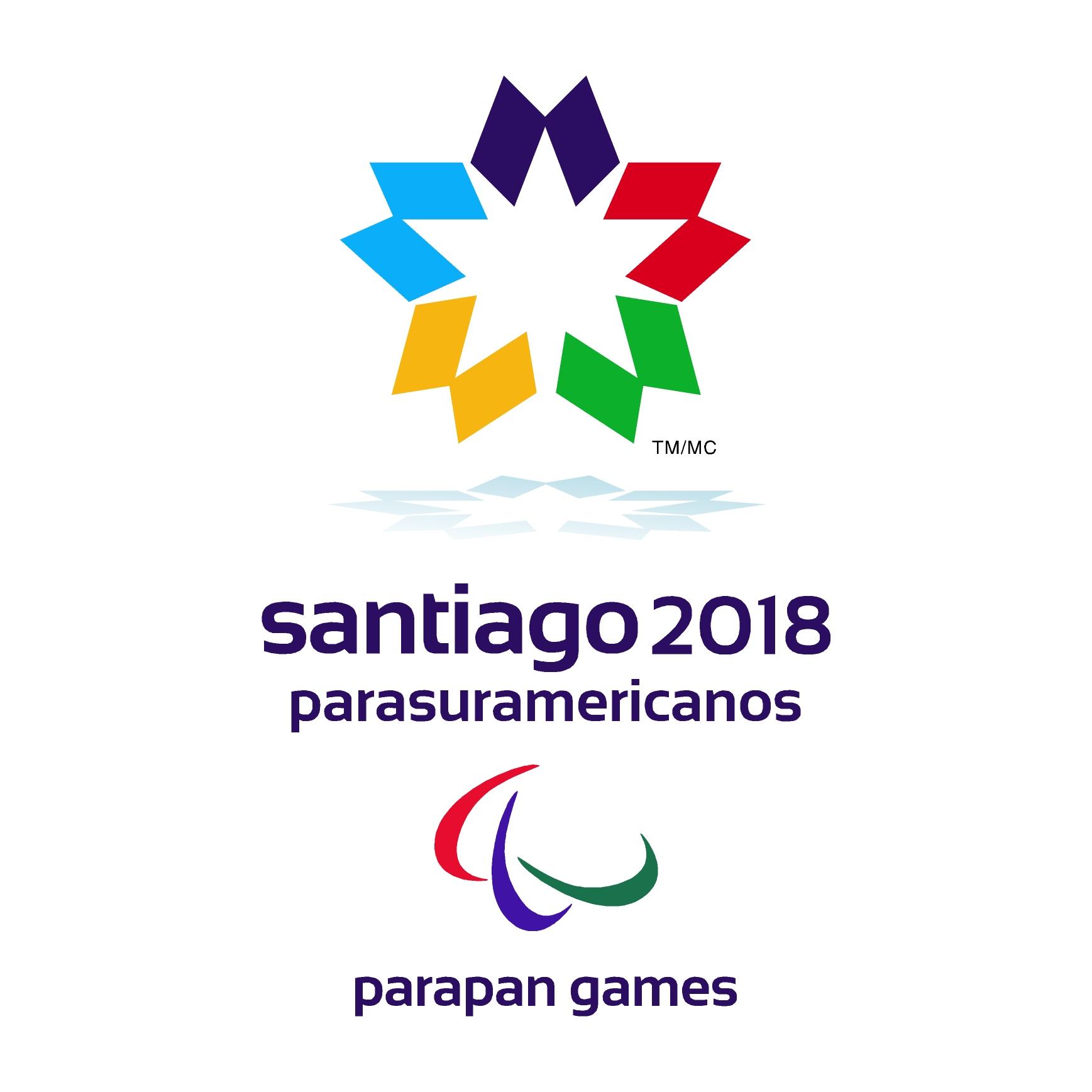II Juegos Parasuramericanos Santiago 2018