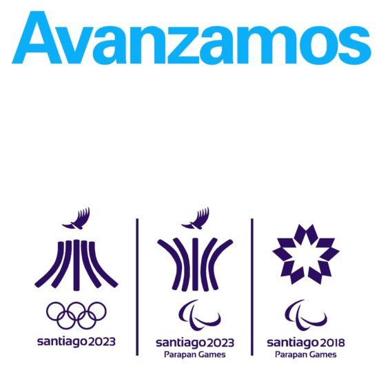 Avanzamos Juegos de Santiago 2018 - 2023 A1