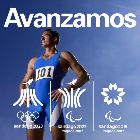 Avanzamos Juegos de Santiago 2018 - 2023 A10